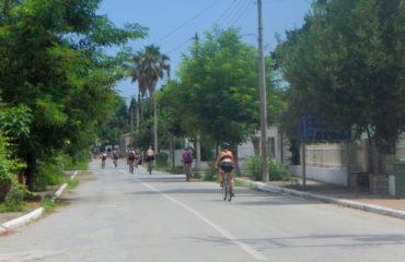 Biking-delta