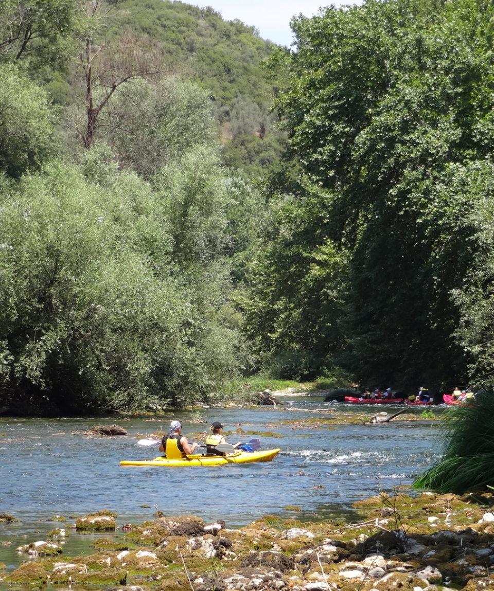 Canoeing (3)