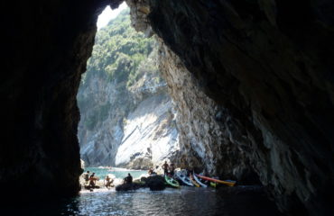 Sea-Kayaking