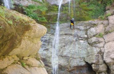 Canyoning-Kalypso-I