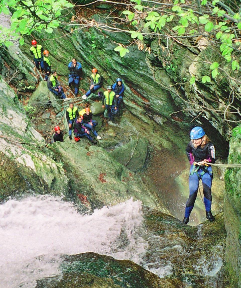 Canyoning-Kryoneri (3)