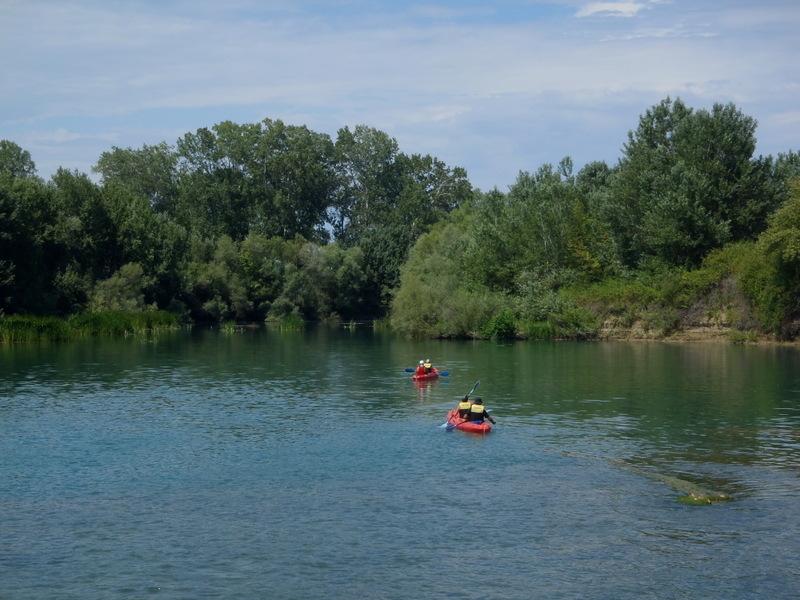 Κανό-Ποταμού