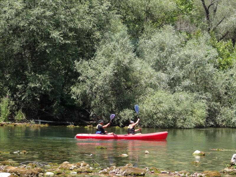 Κανό-Ποταμού (2)