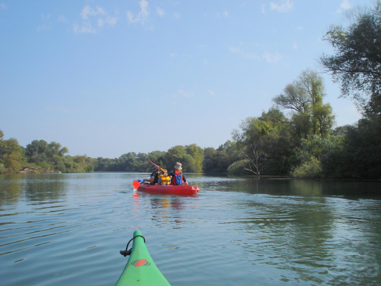 Κανό-Ποταμού (3)