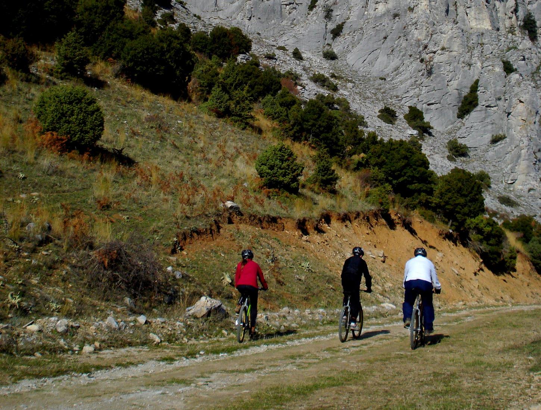 Ποδήλατο-βουνού (9)