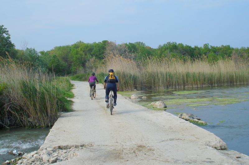 Ποδήλατο-δέλτα