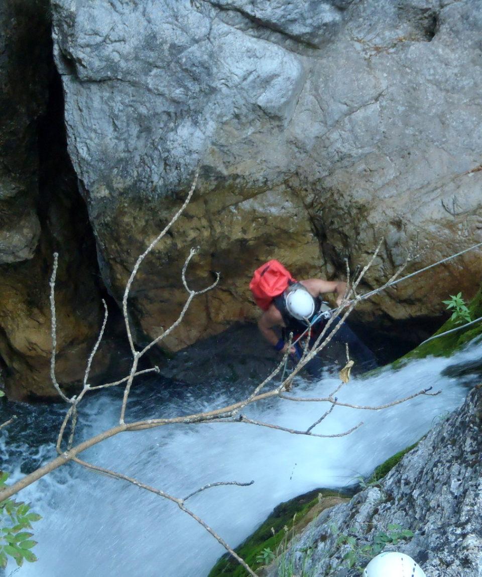 Canyoning-Enipeas-I