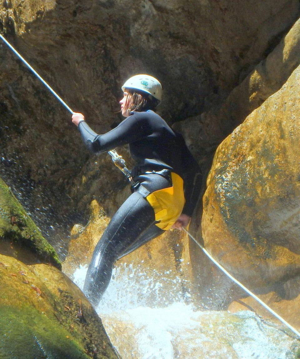 Canyoning-Orlias-II