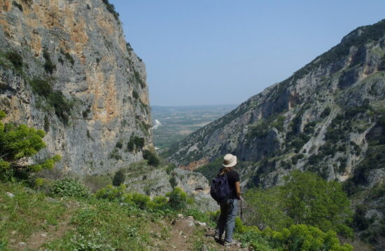Hiking-Kissavos