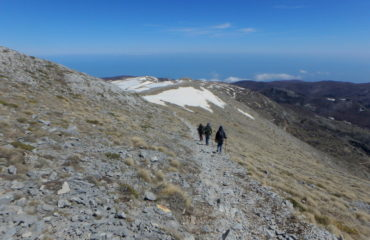 Hiking-Kissavos-northeast