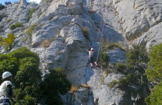 Rock-climbing-Bougazi