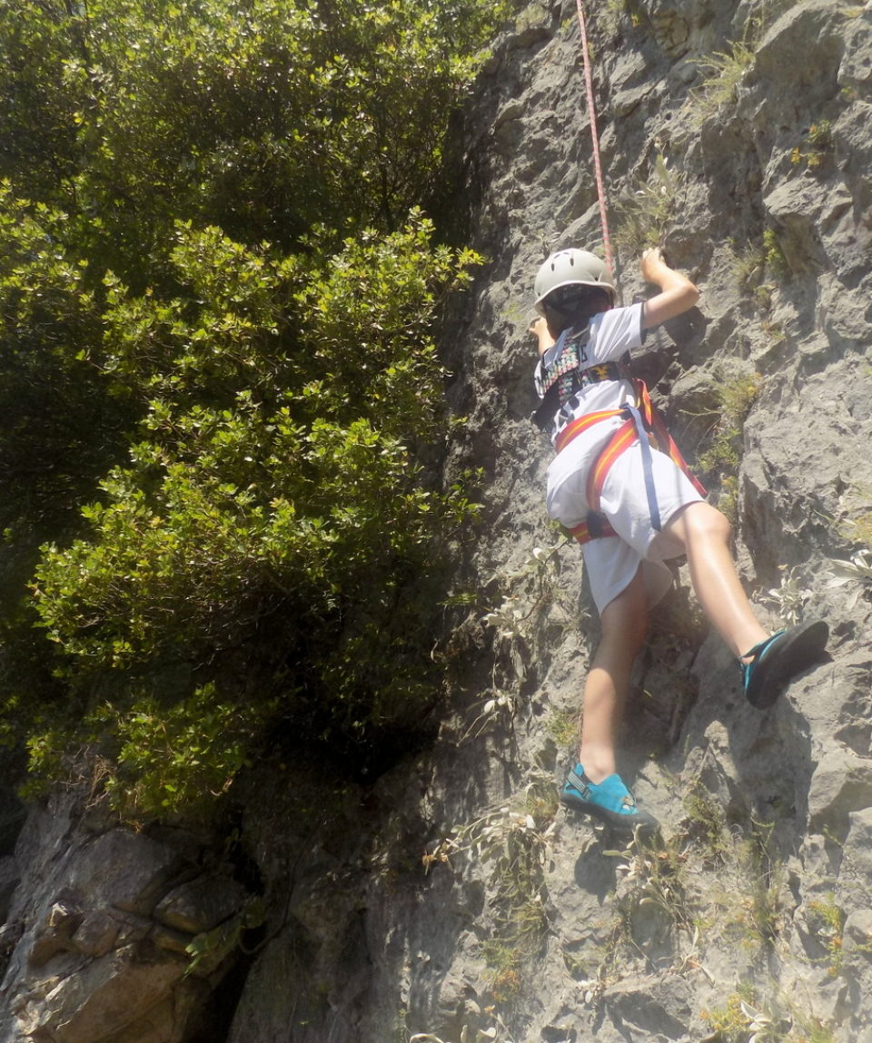 Rock climbing Tempi (3)
