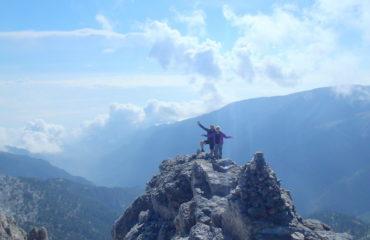 Mt-Olympus-Via-Cordata