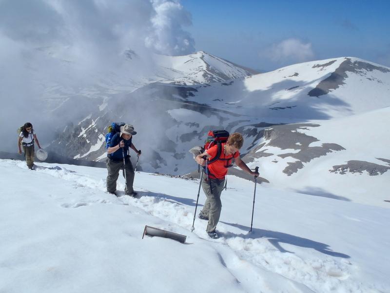 2-ήμερη Ανάβαση στον  Ολυμπο (για μήνα Μάιο μόνο). - Olympos Trek a9d6e50cabc