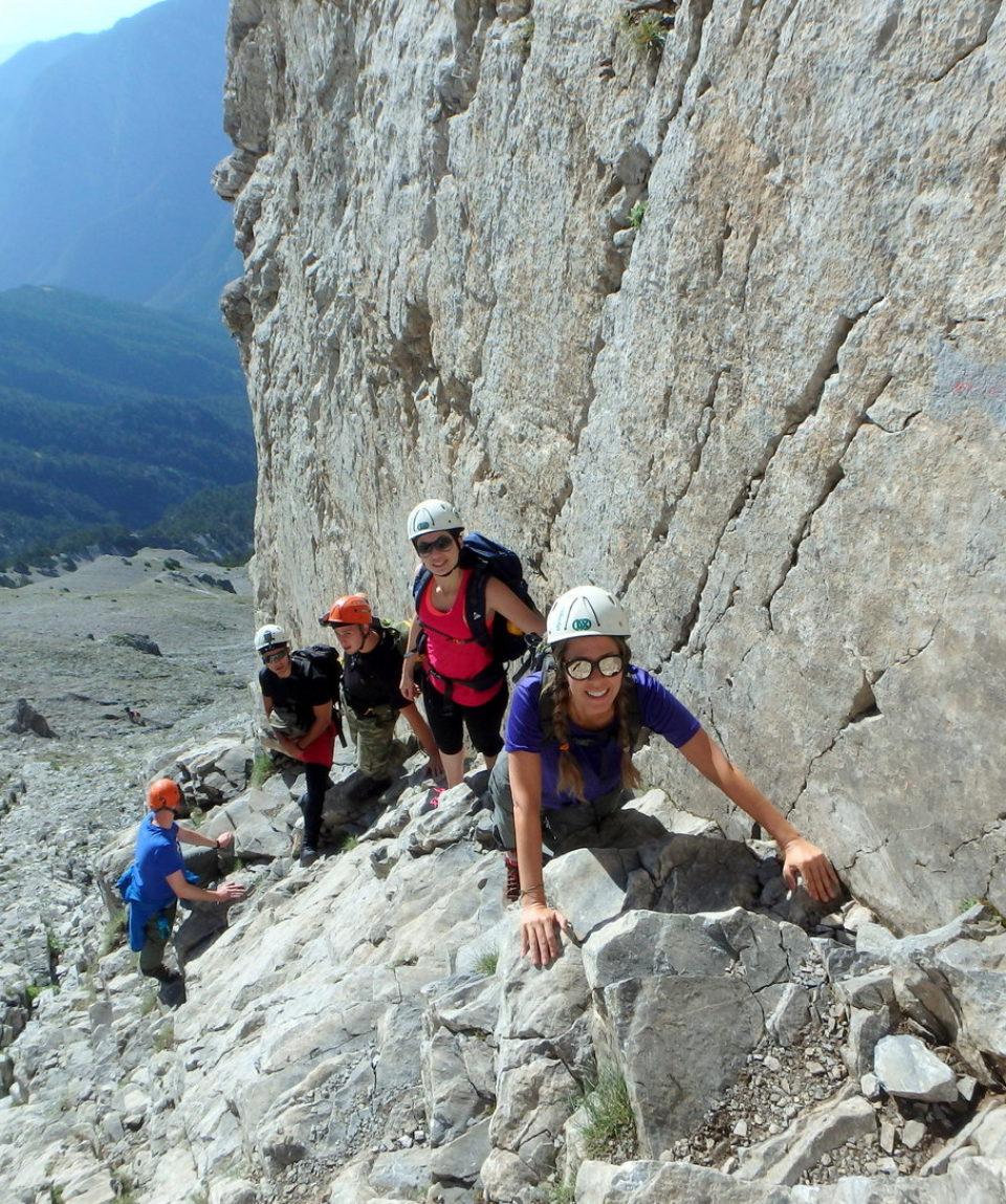 Mt-Olympus-ascent