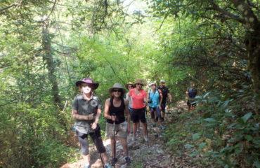 Hiking-Orlias