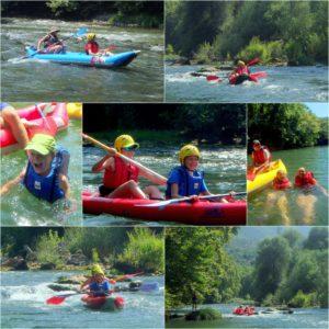 Inflatable-kayaking-monorafting